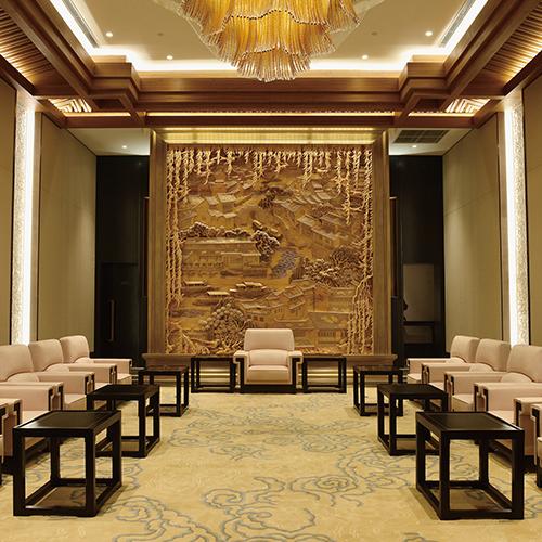 G20杭州峰会主会场betway必威登陆网址装饰